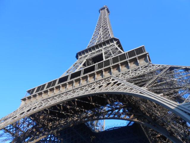 idea viaggio parigi