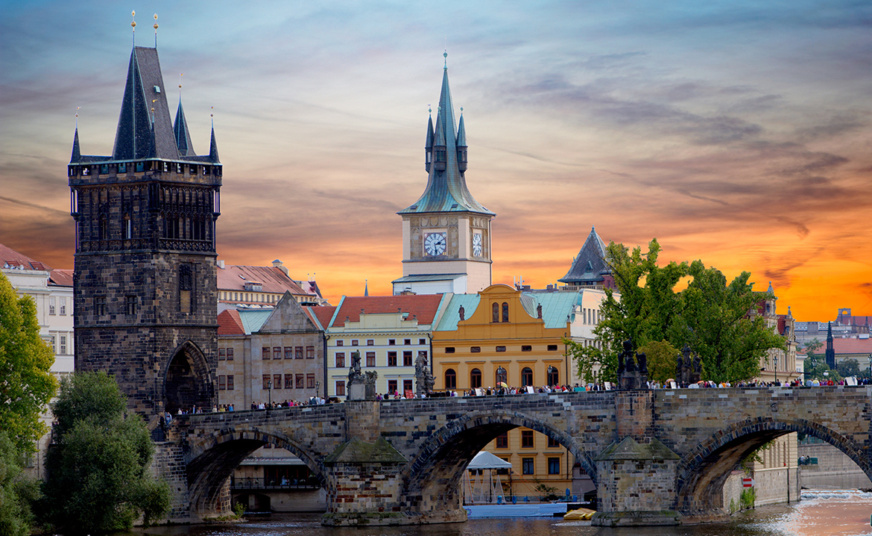 informazioni su Praga
