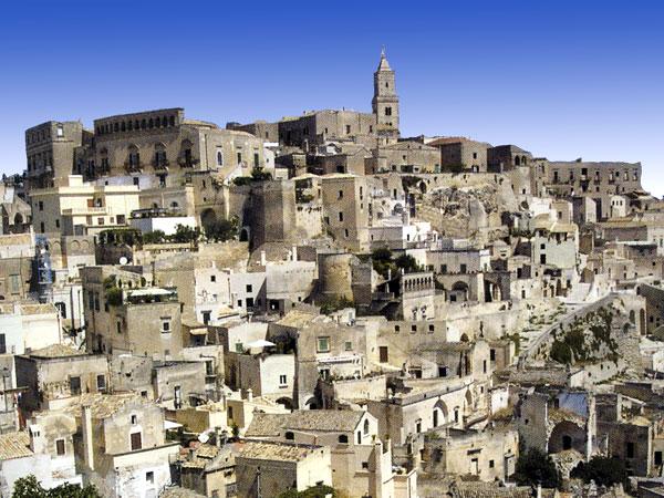 Quanti giorni occorrono per visitare Matera