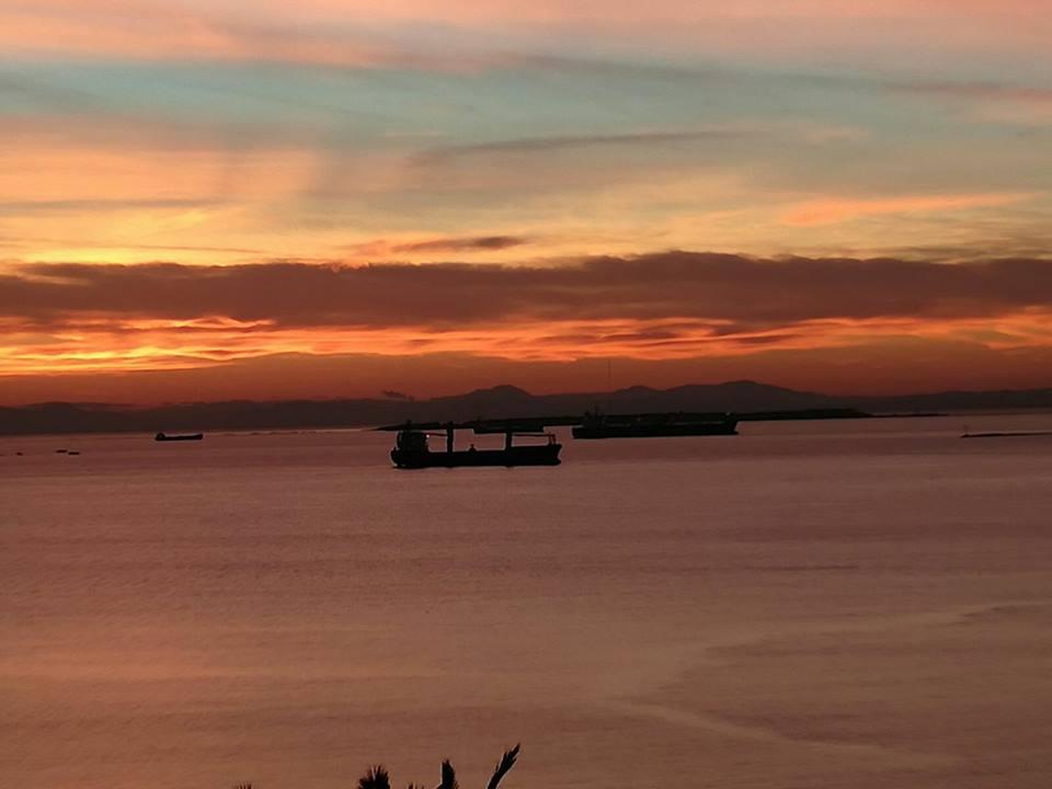 Visitando taranto il viale del tramonto amare viaggiare for Appartamenti low cost barcellona