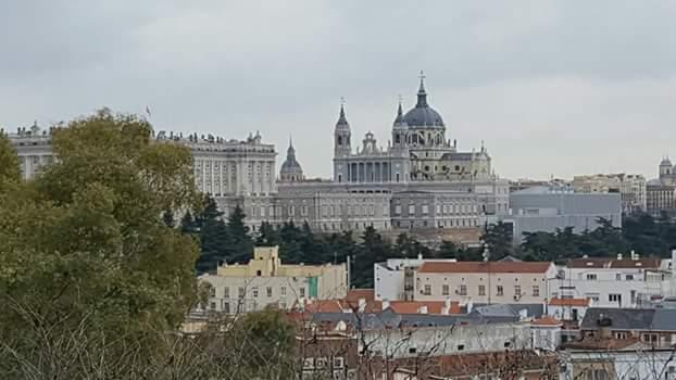 Madrid informazioni sulla città
