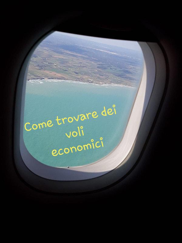 voli economici