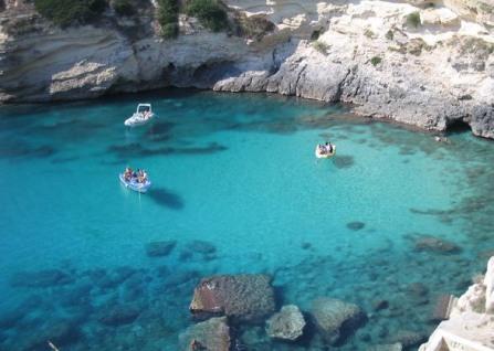 salento lato adriatico