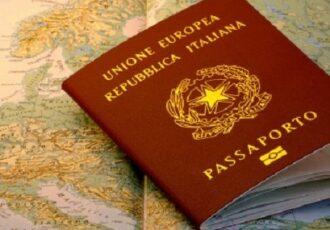 Cosa serve per fare il passaporto