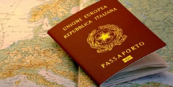 Cosa serve per fare il passaporto