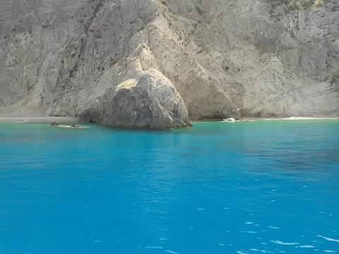 Lefkada come arrivare dalla Puglia