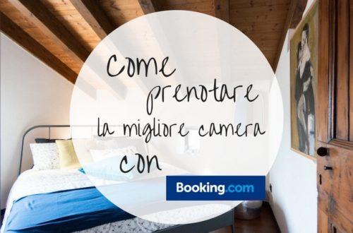 offerte segrete booking