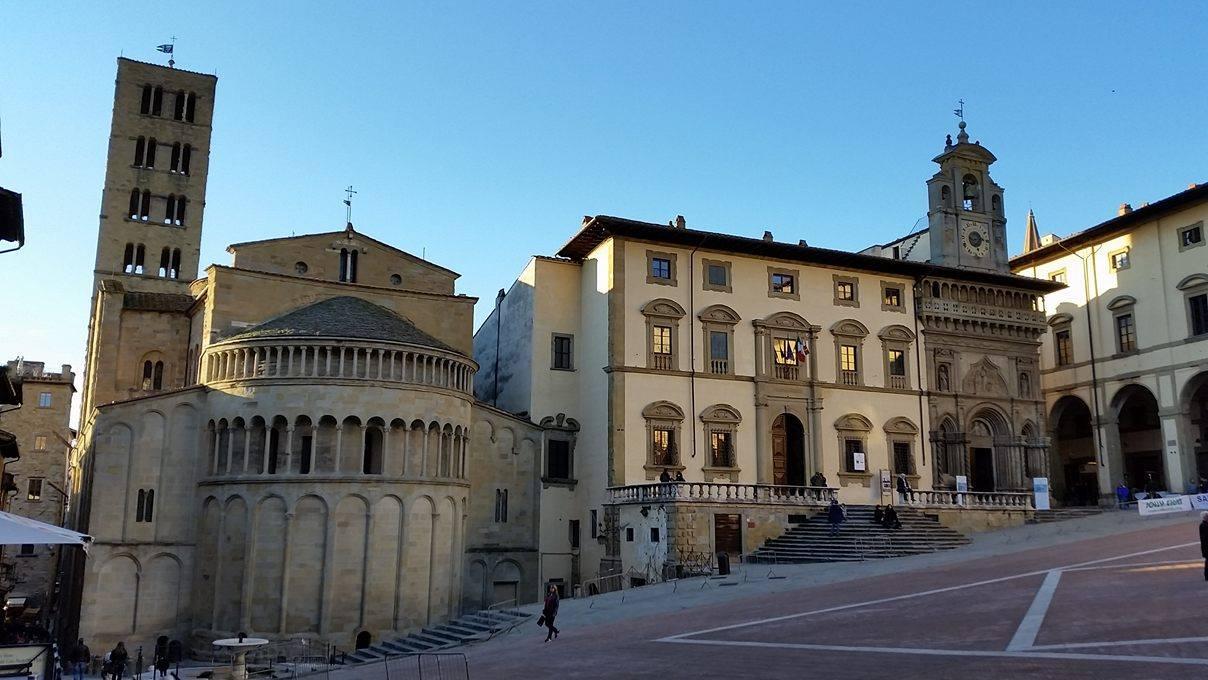Toscana amare viaggiare low cost for Appartamenti low cost barcellona