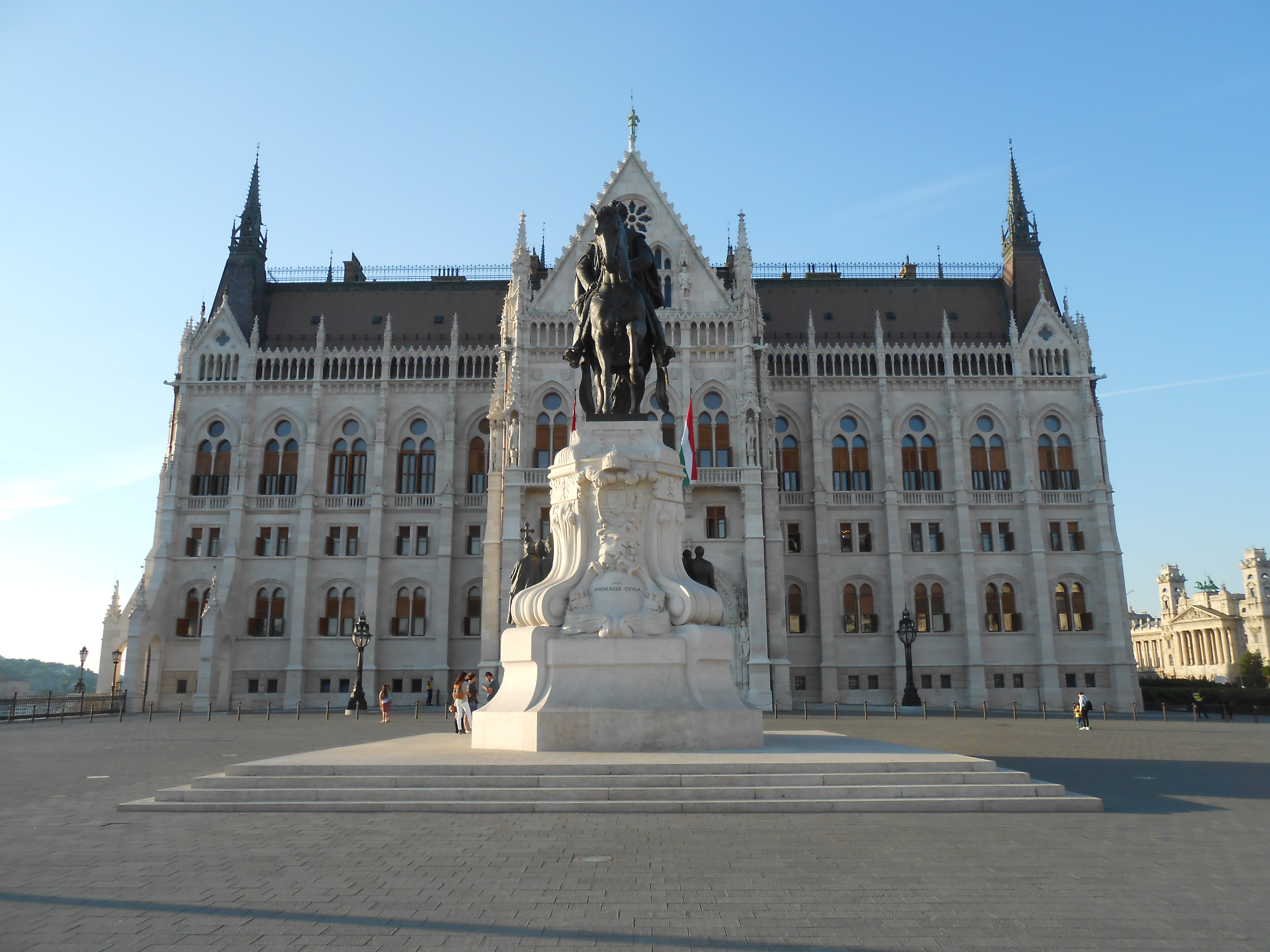 viaggio budapest ottobre