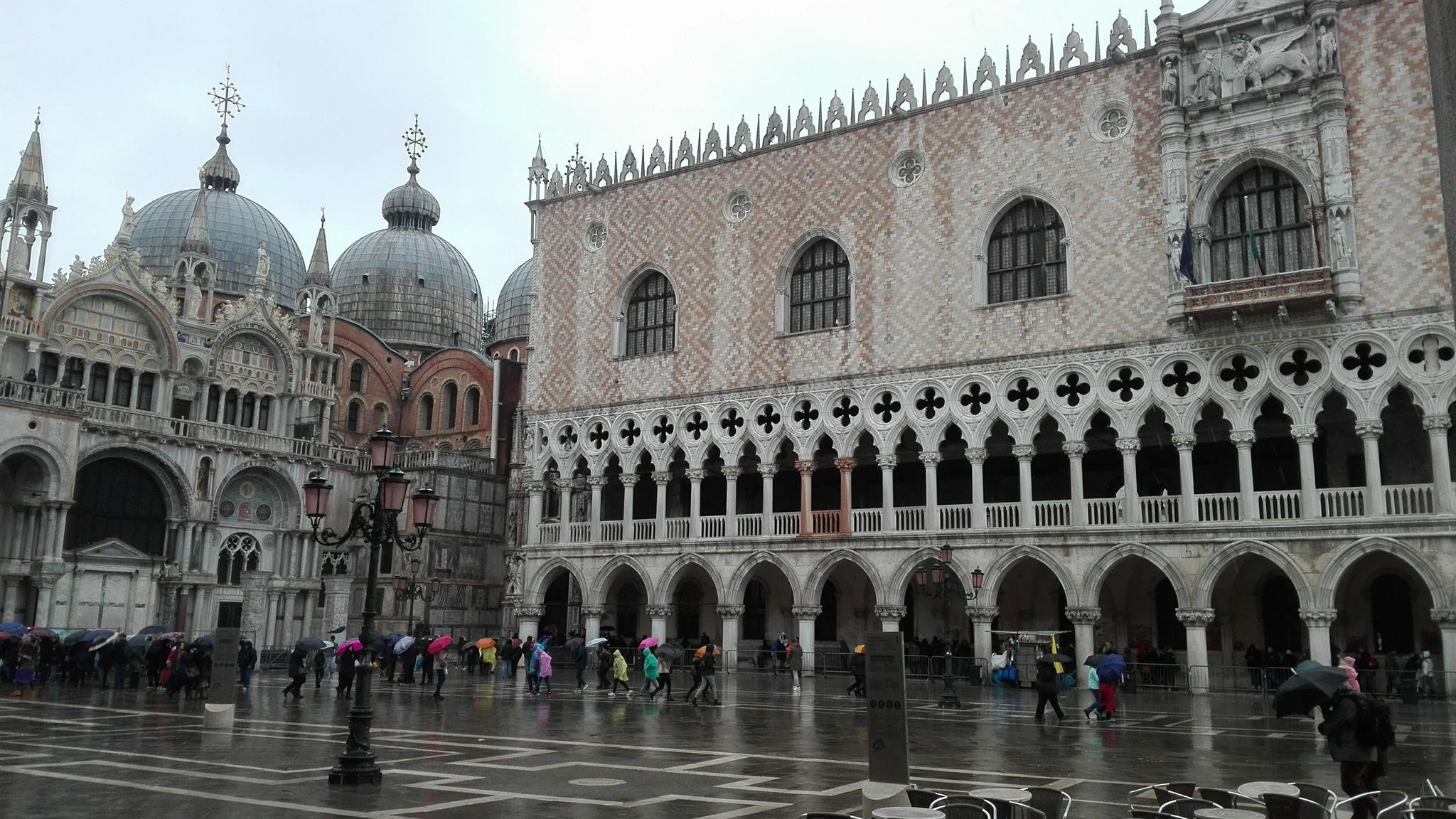 Venezia ed il suo carnevale