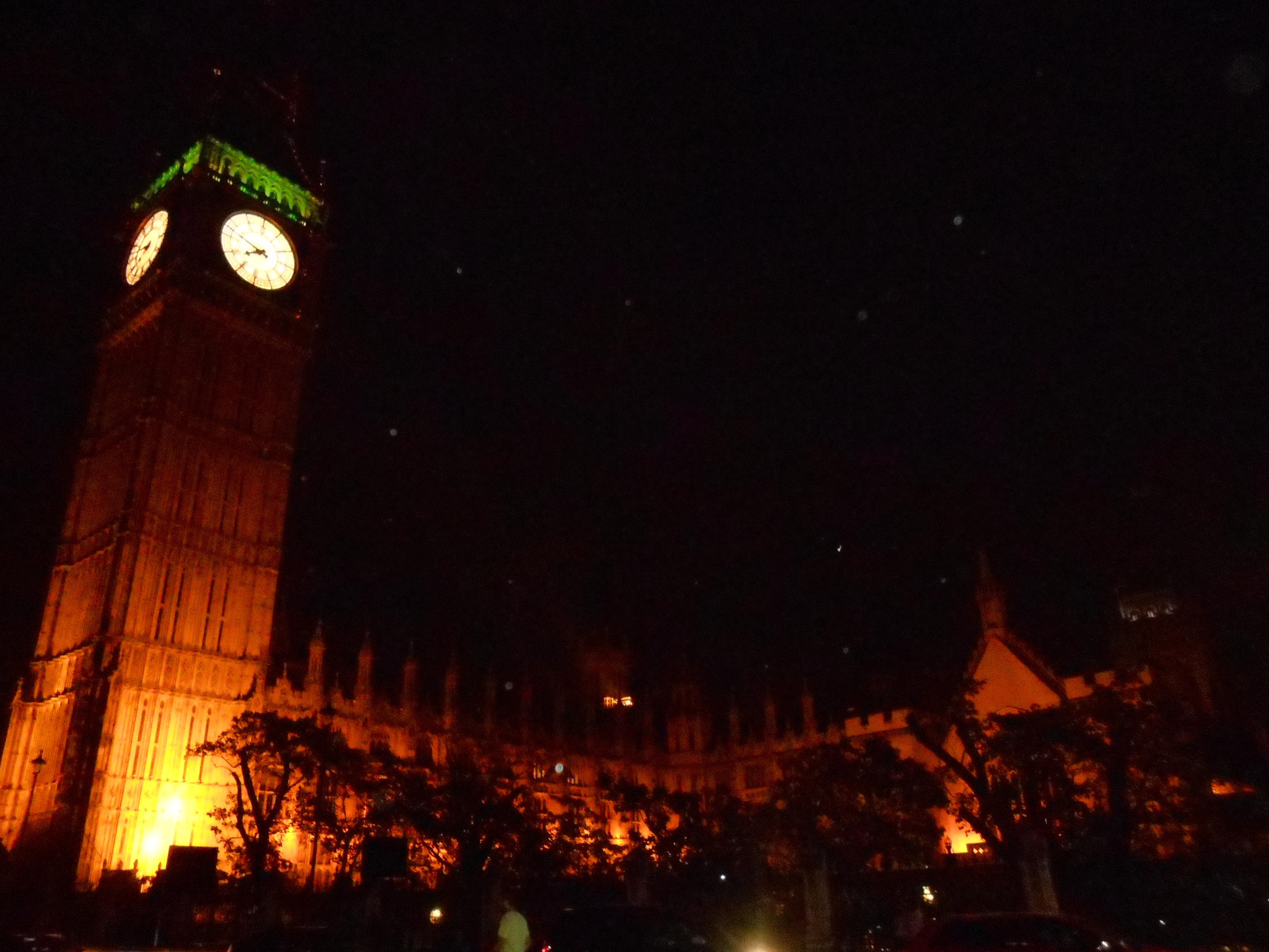 LONDRA - Amare viaggiare low cost