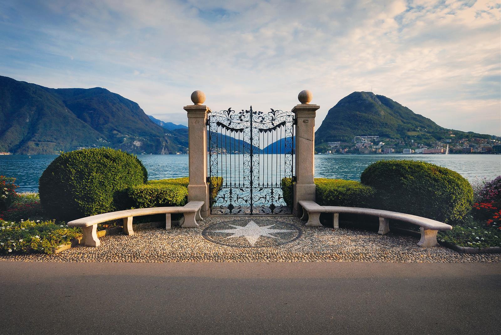 Breve guida per visitare Lugano in un week end