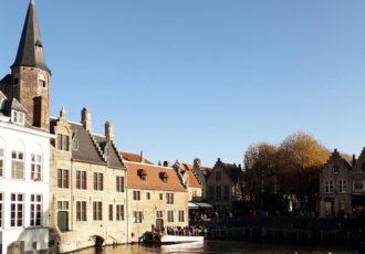 Visitare Bruges in poche ore