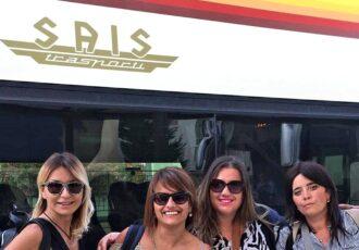 Viaggiare in autobus consigli
