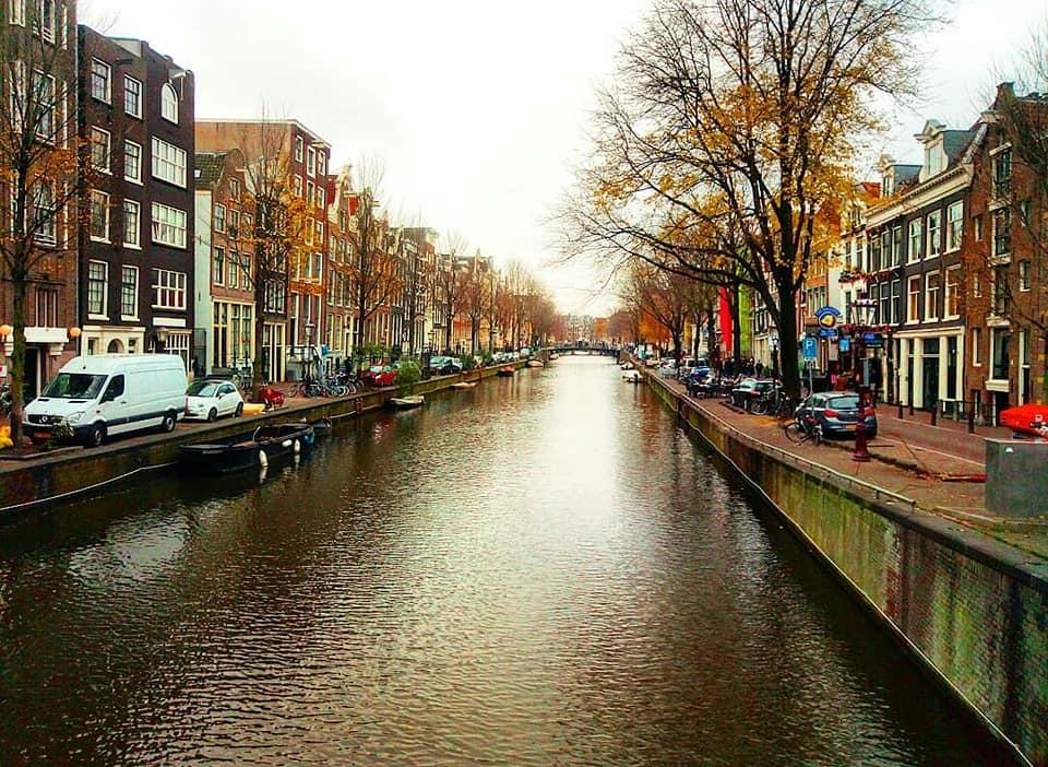 due giorni ad amsterdam