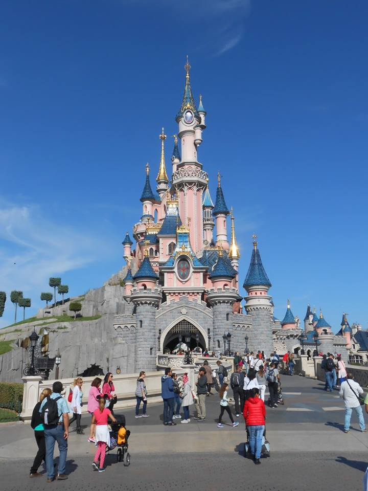 Biglietti scontati Disneyland Paris