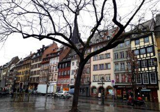 visitare strasburgo in un giorno