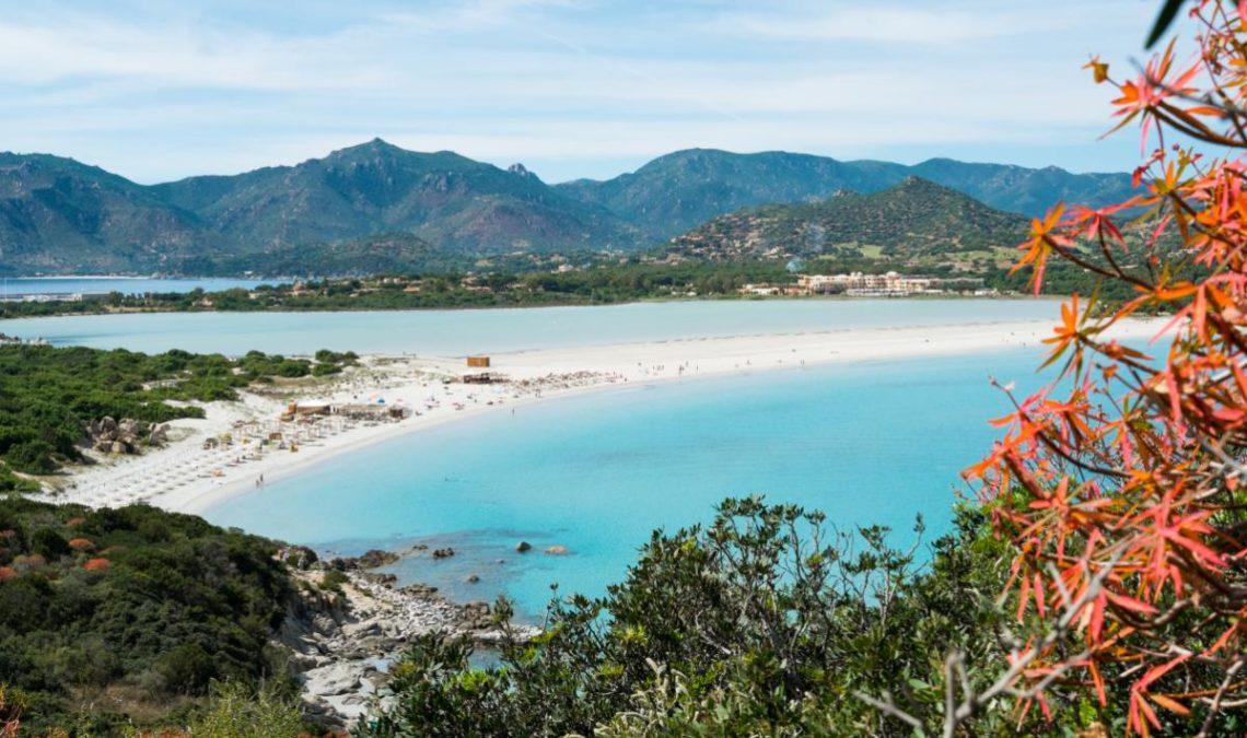 viaggio di gruppo Sardegna
