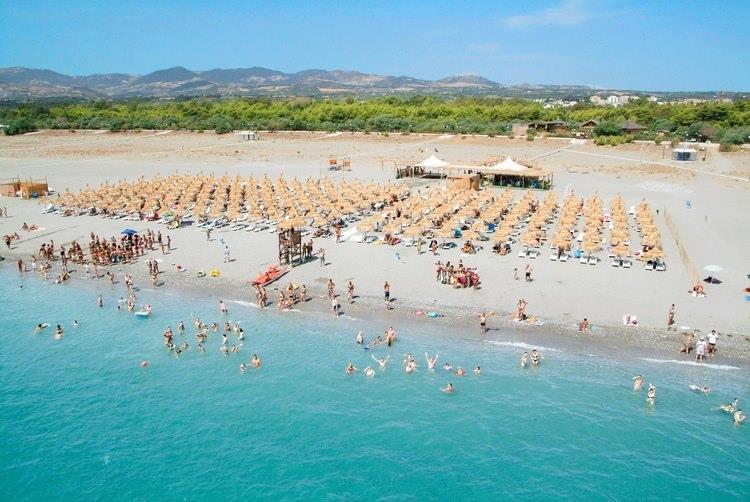 Idea viaggio resort Basilicata