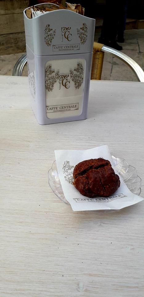 O Piscquet ricetta del biscotto cegliese