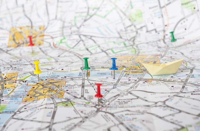 Come pianificare itinerari con Travel google