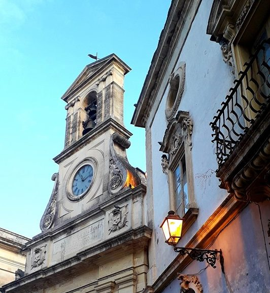 Puglia da scoprire: Galatina e la cattedrale