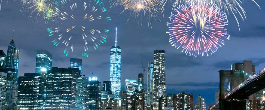 Viaggio personalizzato New York Natale e Capodanno
