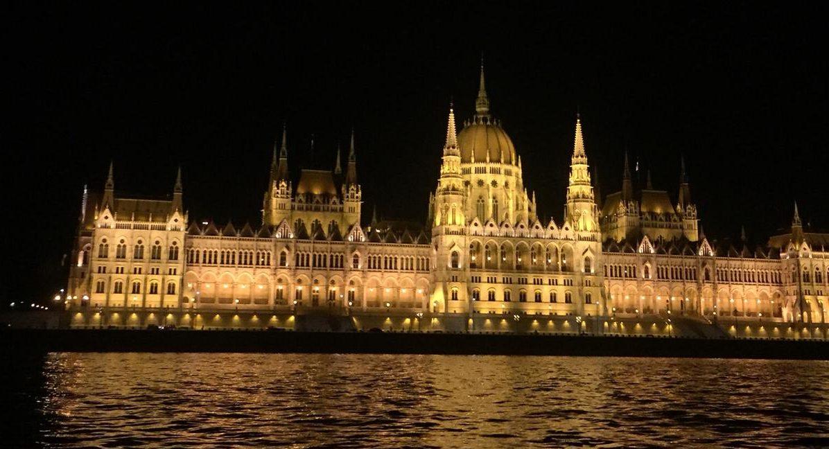Itinerario Budapest personalizzato per vacanza di due giorni