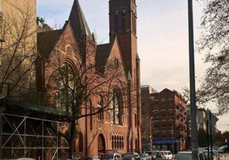 messa gospel new york