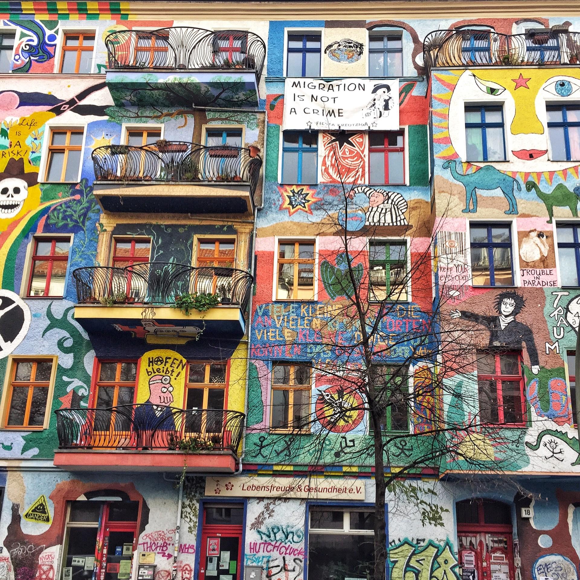 Berlino gratis: tutto ciò che potete visitare gratuitamente