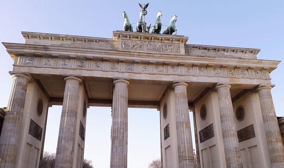 Visitare Berlino in 2 giorni