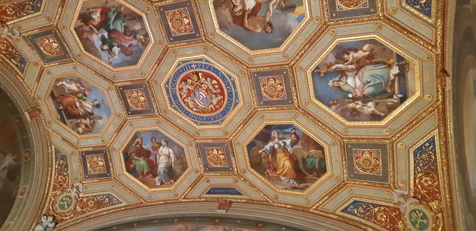 Musei vaticani la grande bellezza