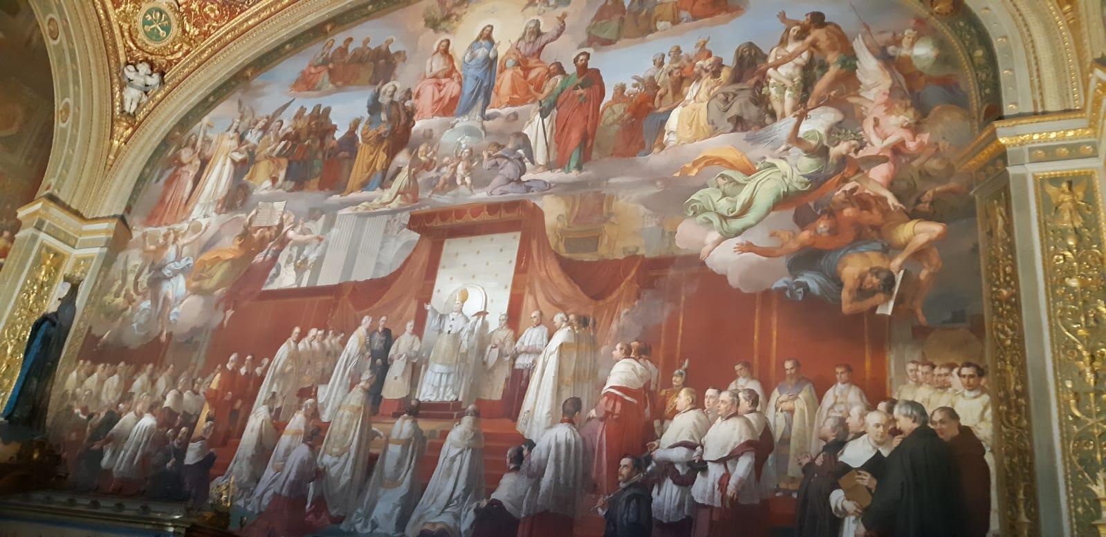 Visita alla Cappella Sistina e Musei Vaticani
