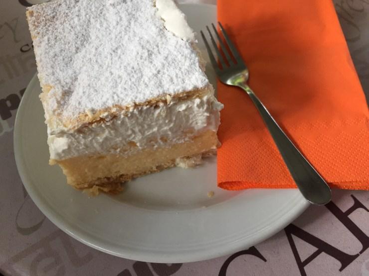 ricetta bled cake