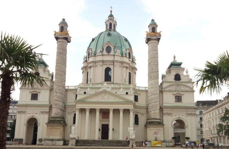 Vienna cose da fare gratis