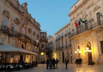 Tour Sicilia orientale di due giorni