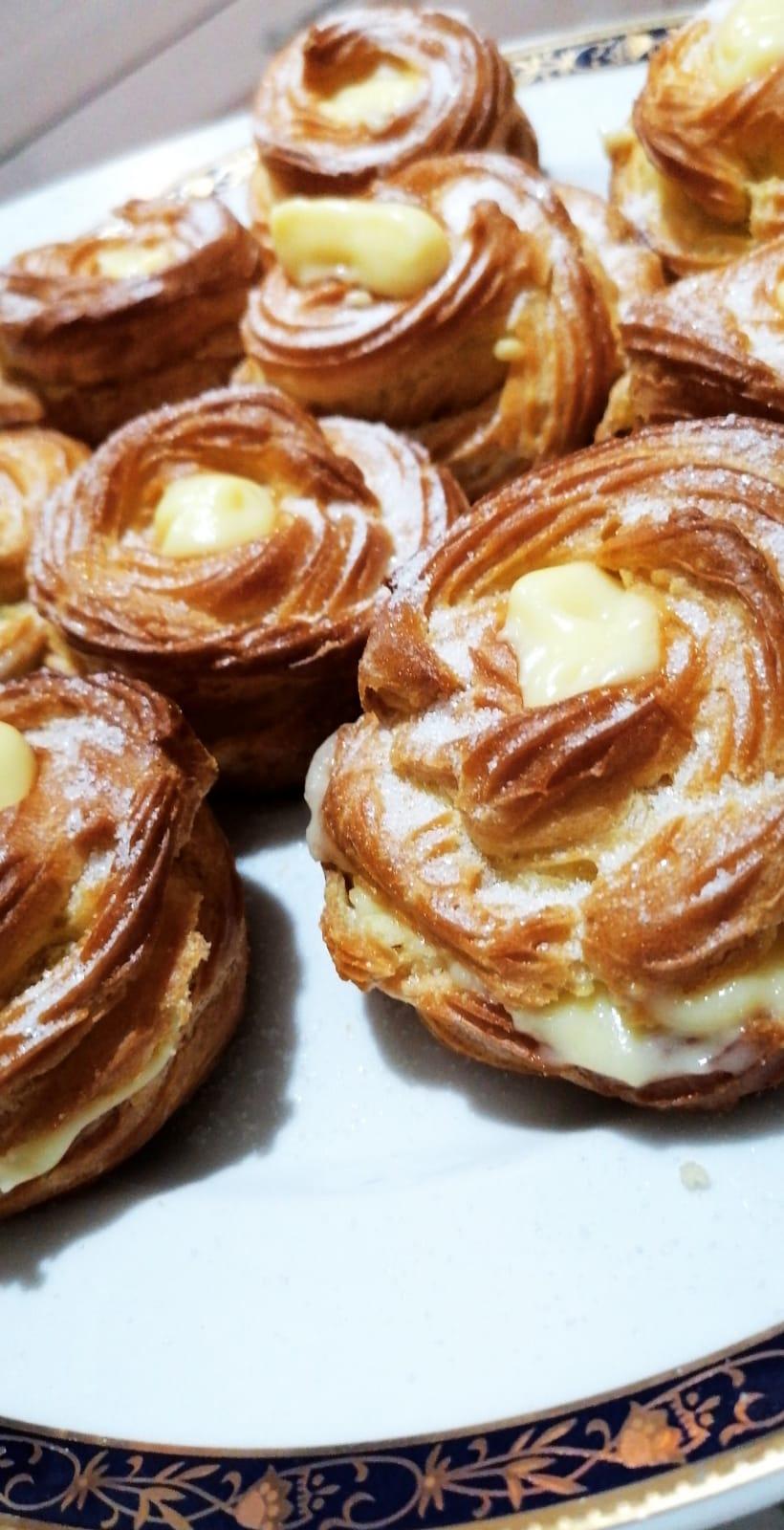 Zeppole: ricetta del dolce delizioso dedicato al papà