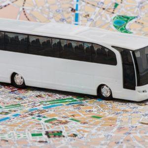 Travel shop autobus il negozio dei viaggiatori