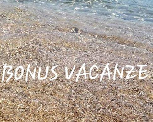 Bonus vacanze come usufruirne con pro e contro