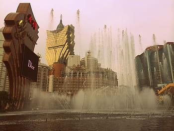 Macao il luogo di incontro tra Oriente ed Occidente