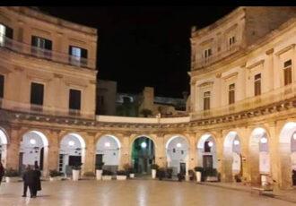 Centro storico di Martina Franca